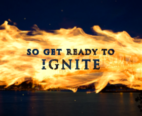 "EO South Pacific ""Ignite"" videos"